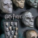 Harry Potter Death Eater 12 Mask Collection