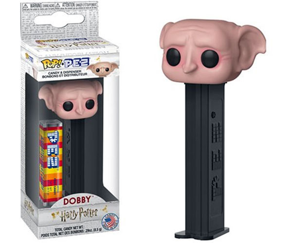 Harry Potter Dobby Funko Pop Pez
