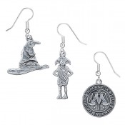 Harry Potter Earrings