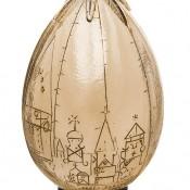 Harry Potter Golden Egg Prop Replica
