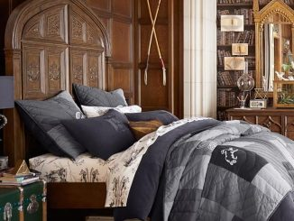 Harry Potter Great Hall Bed