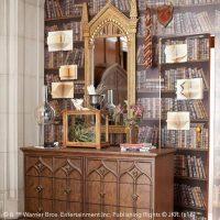Harry Potter Great Hall Bedroom Dresser