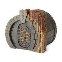 Harry Potter Gringotts Vault 687 Coin Bank