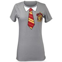 Harry Potter Gryffindor House Babydoll