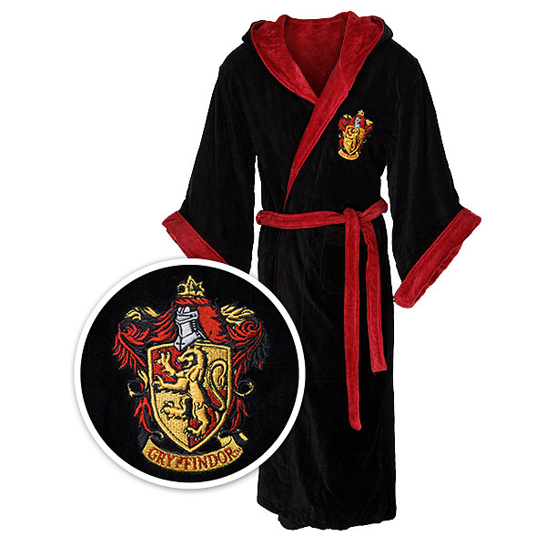 Harry Potter House Robes - 72.6KB