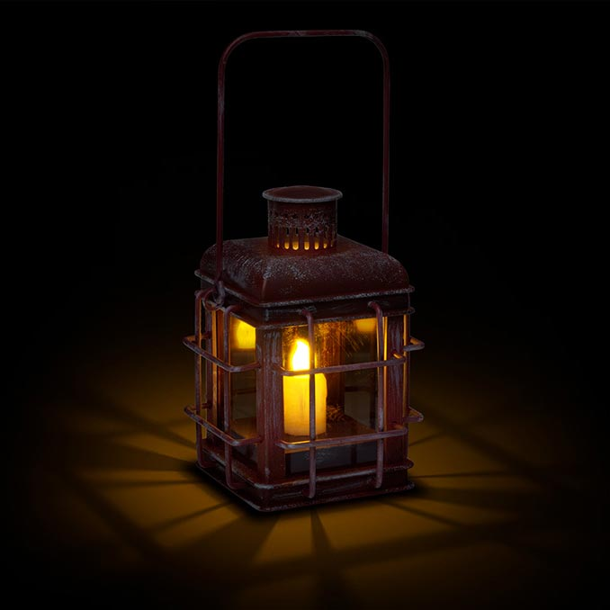 Harry Potter Hagrid's Lantern