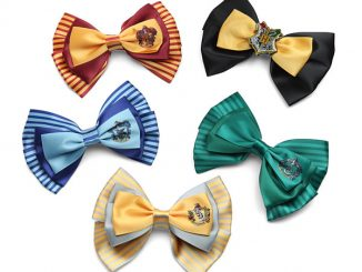 Harry Potter Hair Bow