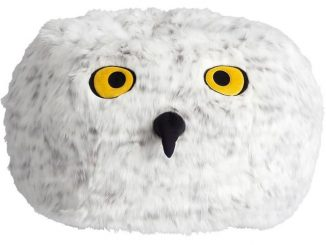 Harry Potter Hedwig Owl Beanbag