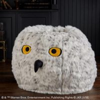 Harry Potter Hedwig Owl Beanbag Chair