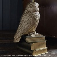 Harry Potter Hedwig Pet Owl Nightstand