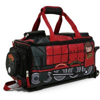 Harry Potter Hogwarts Express Rolling Luggage