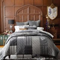 Harry Potter Hogwarts Great Hall Bed