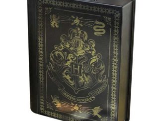 Harry Potter Hogwarts Money Bank