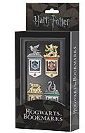 Harry Potter Hogwarts Officially Licensed Bookmarks