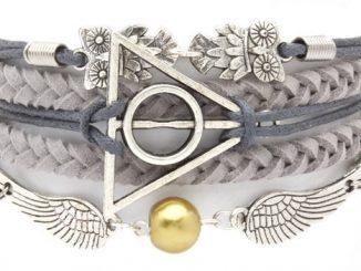 Harry Potter Inspired Magic Bracelet