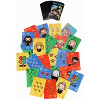Harry Potter Japanese Style Chibi Playing Cards