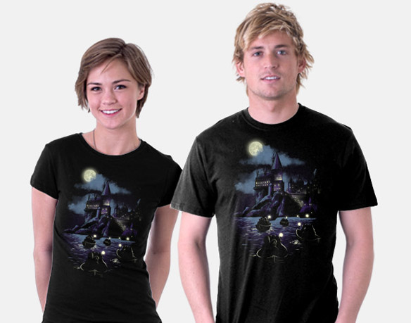 harry-potter-magic-night-t-shirt
