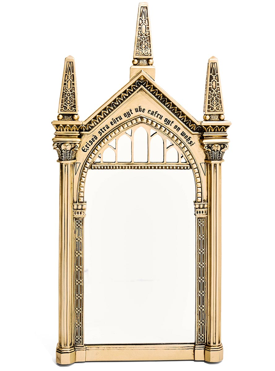 Harry potter mirror of the erised replica for Mirror will template