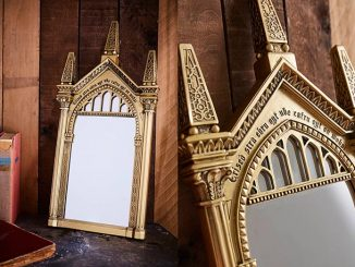 Harry Potter Mirror Of The Erised Replica