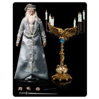 Harry Potter Order of the Phoenix Albus Dumbledore 1 6 Scale Action Figure