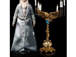 Harry Potter Order of the Phoenix Albus Dumbledore 1 6 Scale Action Figure