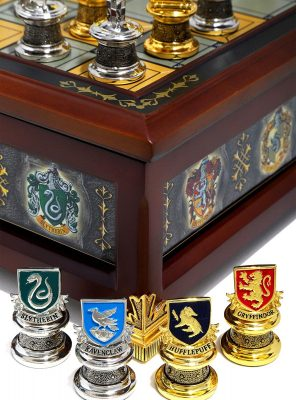 Harry Potter Quidditch Chess