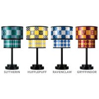 Harry Potter Quidditch Table Lamps