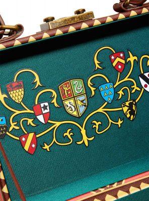 Harry Potter Quidditch Trunk Handbag