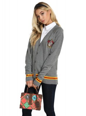 Harry Potter Quidditch Trunk Purse