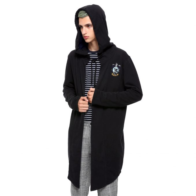 Harry Potter Ravenclaw Hoodie Cloak