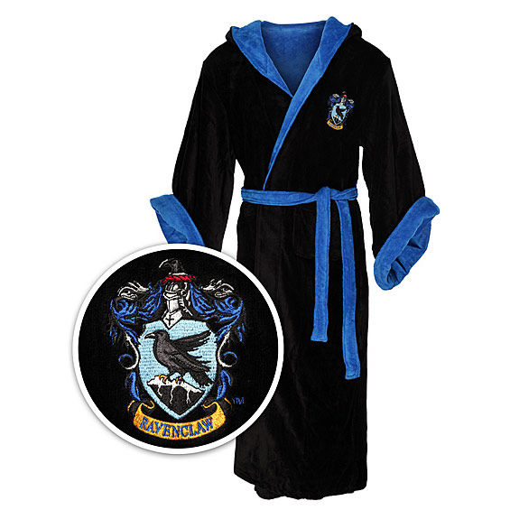 Harry Potter Ravenclaw House Robe