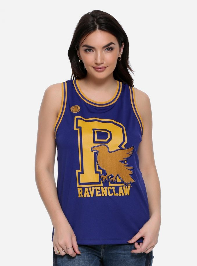 Harry Potter Ravenclaw Women's Jersey