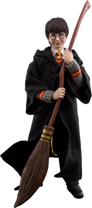 Harry Potter Sixth-Scale Figure