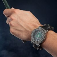 Harry Potter Slytherin House Watch