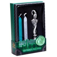 Harry Potter Slytherin Wax Seal Box