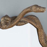 Harry Potter Snake Mirror