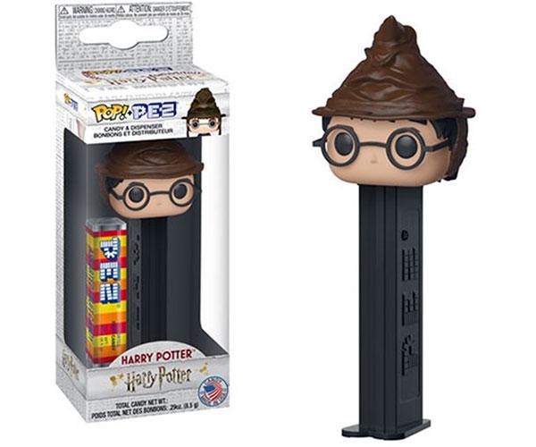 Harry Potter Sorting Hat Funko Pop Pez
