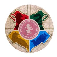 Harry Potter Sorting Hat Gryffindor Coaster