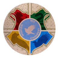 Harry Potter Sorting Hat Ravenclaw Coaster