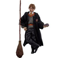 Harry Potter and the Sorcerers Stone Ron Weasley Sixth-Scale Figure