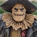 Harvest of Evil Garden Scarecrow Statue