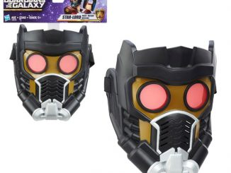 Hasbro Guardians of the Galaxy 2 Star-Lord Mask