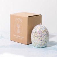 Hatching Unicorn Egg Candle