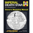 Haynes Manual Death Star DS 1 Orbital Battle Station