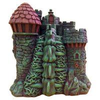 He Man Castle Grayskull Statue