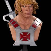 He-Man Master of the Universe Life-Size Bust
