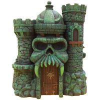 He Man Masters of the Universe Castle Grayskull Statue