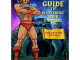 He-Man's Guide to Mastering Your Universe You Have the Power Hardcover Book