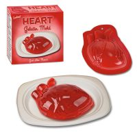 Heart Gelatin Mold