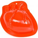 Heart Shaped Jelly Mould